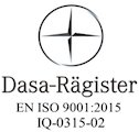 NUOVO-LOGO-DASA-9001-2015-200×200